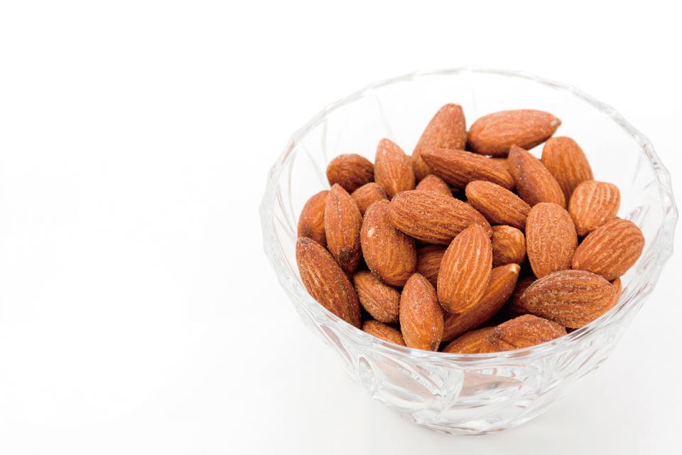 冷え性の解消には、ビタミンEが効果的!